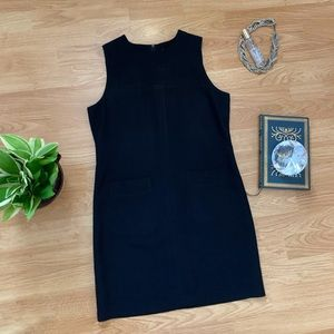 Vintage Gap black mini-dress